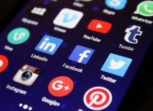 Never Let Social Media Destroy Your Chance to Receive Compensation
