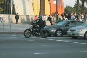 How Motorcycle Accidents Happen