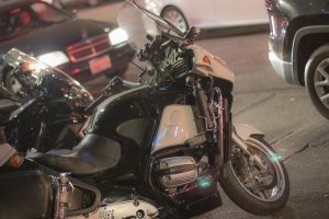 Common Injuries Sustained After Motorcycle Accidents