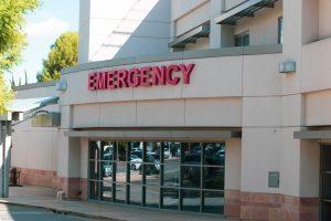 Handling Hospital Stays After Car Accidents