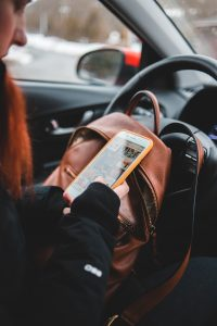 Understanding the Risks of Distracted Driving