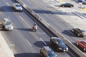 What To Do If You Get Into A Motorcycle Accident
