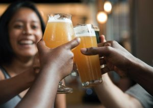 Can Nevada Hosts be Liable for Over-Serving Alcohol?