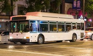 What You Should Know About Las Vegas Bus Accidents
