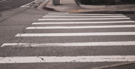 Las Vegas's Pedestrian Laws