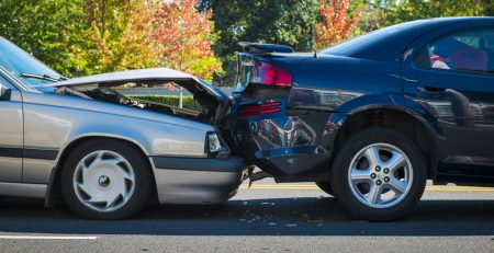 What Happens If You Hit an Uninsured Driver in Nevada?