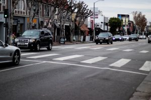 Can Pedestrians Be At Fault for Accidents in Nevada?