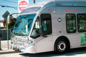 The Most Common Causes of Las Vegas Bus Accidents