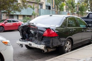 Important Evidence for Proving Fault in Auto Accidents