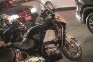 How Motorcycle Accident Settlements Work