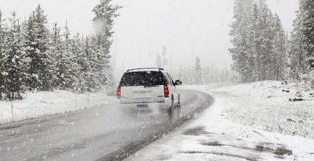 Are Auto Accidents More Common on Christmas Day?