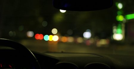Common Signs That You're Too Drowsy to Drive