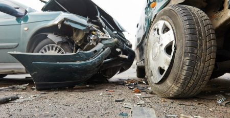 The Most Lethal Types of Car Accidents