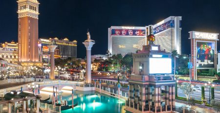 Can Las Vegas Casinos Be Liable After An Injury Accident