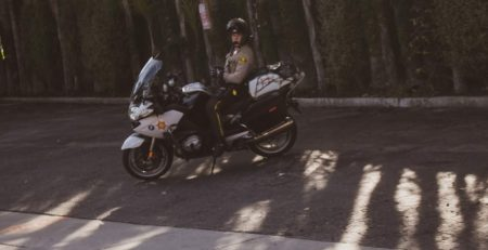 Rising Las Vegas Motorcycle Accidents in 2021