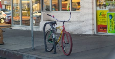 Keeping Your Child Safe Riding Their Bike