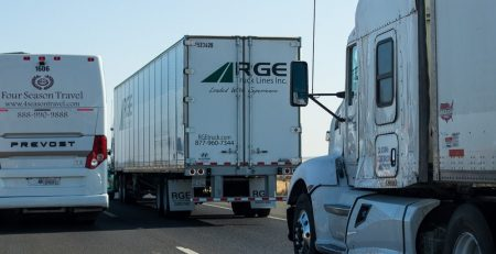 Las Vegas Commercial Truck Drivers Have a Dangerously High Turnover Rate
