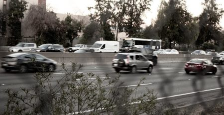 Nevada Bus Accidents Compared to the Nation