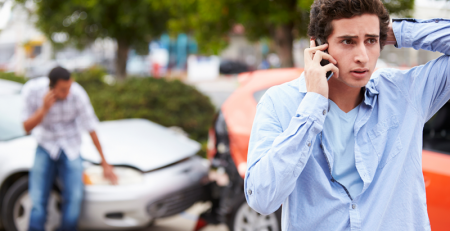 8 Things You Should Never Tell An Adjuster after an Accident